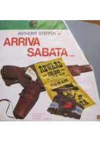 Arriva Sabata!... (Super8)