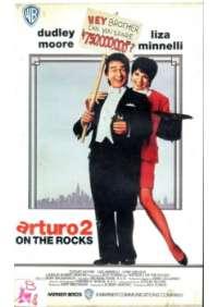 Arturo 2 - On the rocks
