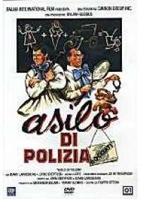 Asilo di polizia