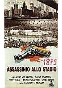 Assassinio allo Stadio