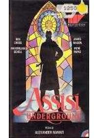 Assisi underground