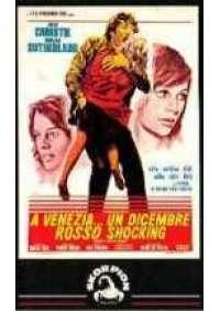 A Venezia un dicembre rosso shocking