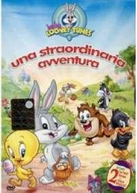 Baby Looney Tunes - Una Straordinaria aventura