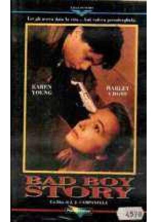 Bad Boy Story