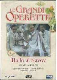 Ballo al Savoy