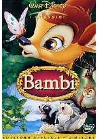 Bambi (2 dvd)