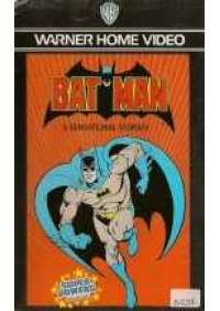 Batman - 5 Sensational stories