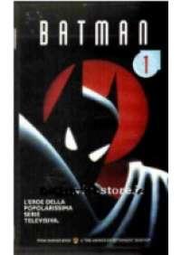 Batman - Volume 1-2-3-4-5-6 (6 Vhs)
