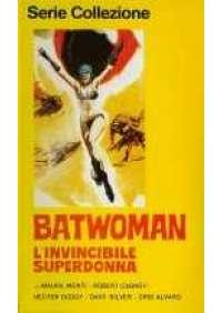 Batwoman l'invincibile Superdonna
