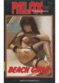 Beach Girls (L'Isola dei folli piaceri)