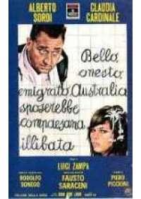 Bello, onesto, emigrato Australia sposerebbe...