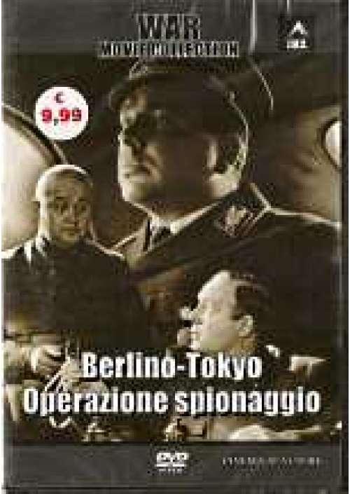 Berlino - Tokyo: Operazione spionaggio