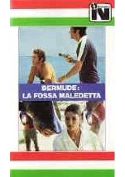 Bermude - La Fossa maledetta