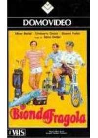 Bionda Fragola