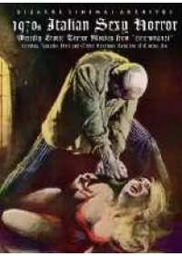 Bizarre Sinema! - 1970's Italian sexy horror