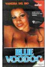 Blue Voodoo