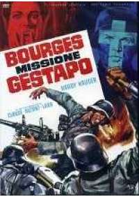 Bourges missione Gestapo