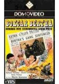 Boxcar Bertha - America 1929 sterminateli senza pieta'