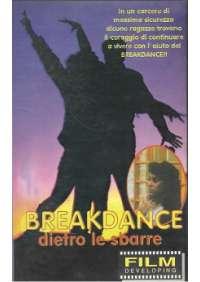 Breakdance dietro le sbarre