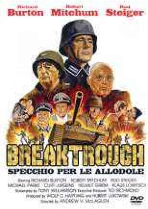 Breakthrough - Specchio per le Allodole