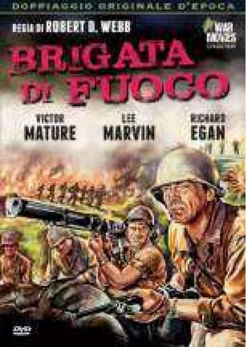 Brigata di fuoco