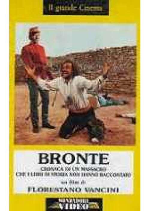 Bronte - Cronaca di un massacro...