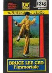 Bruce Lee - Cen l'immortale