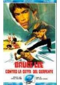 Bruce Lee contro la setta del serpente