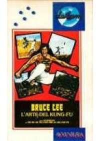 Bruce Lee l'arte del Kung-fu
