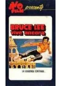 Bruce Lee vive ancora