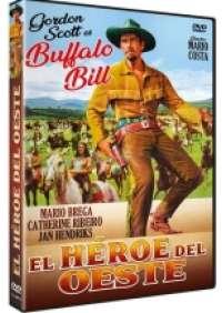 Buffalo Bill l'eroe del Far West