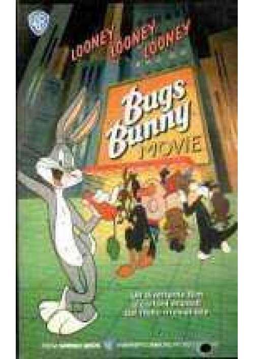 Bugs Bunny Movie