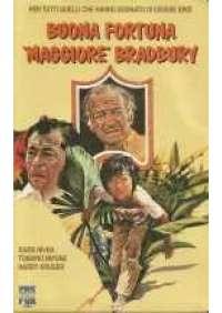 Buona fortuna maggiore Bradbury