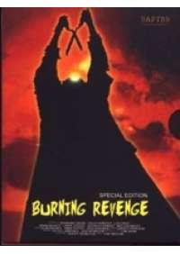 Burning Revenge (2 dvd)