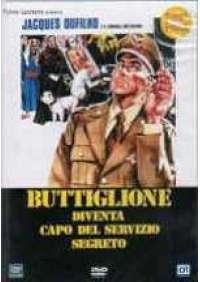 Buttiglione diventa capo del servizio segreto