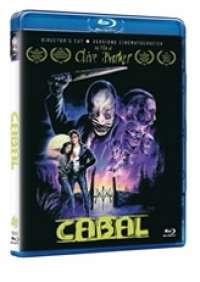 Cabal - Versione Cinematografica + Director's Cut