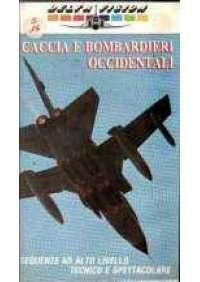 Aerei: Caccia e Bombardieri occidentali