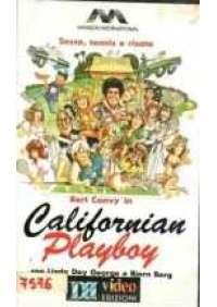 Californian Playboy