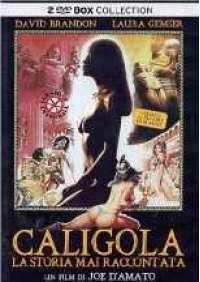 Caligola la storia mai raccontata (2 dvd)