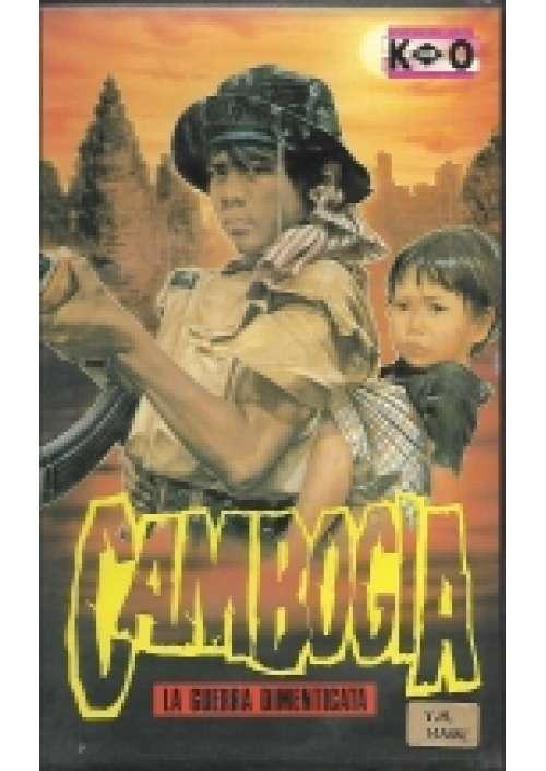 Cambogia - La Guerra dimenticata