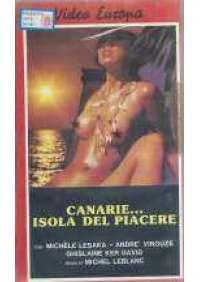 Canarie...isola del piacere
