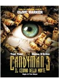 Candyman 3 - Il Giorno della morte