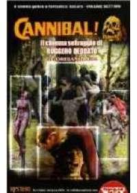 Cannibal - Il Cinema selvaggio di Ruggero Deodato
