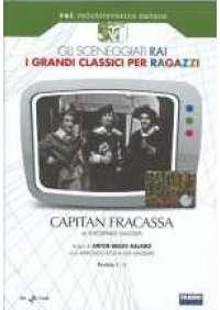 Capitan Fracassa (2 dvd)