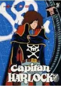 Capitan Harlock - Serie Tv Classic Box 1 (3 dvd)