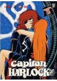 Capitan Harlock - Serie Tv Classic Box 2 (3 dvd)