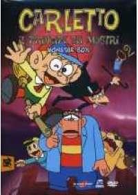 Carletto il principedei mostri - Box 2 (4 dvd)
