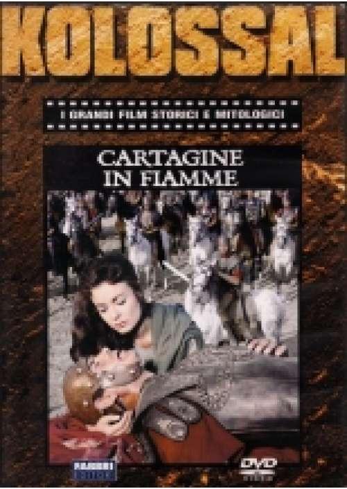 Cartagine in fiamme