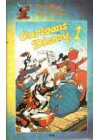 Cartoons Disney 1
