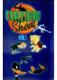 Cartoon Show Vol. 1